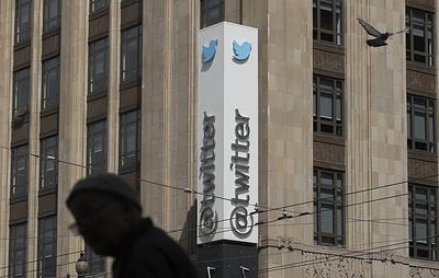 Председатель совета директоров Twitter оставил пост