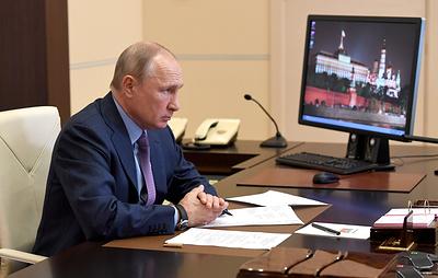 Глава МЧС предложил считать ЧП в Норильске чрезвычайной ситуацией федерального характера