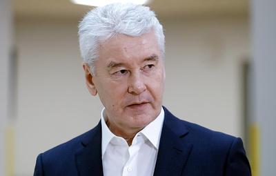 Сергей Собянин: через год мы полностью вернемся к прежнему образу жизни
