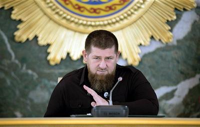 Кадыров опроверг слухи об установке вышек 5G в Чечне