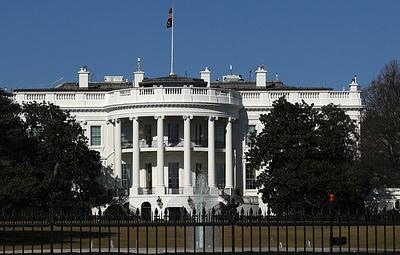 Белый дом отрицает применение слезоточивого газа при разгоне демонстрантов в Вашингтоне