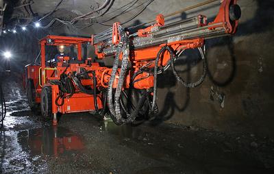 Гайский ГОК обновляет парк горно-шахтной техники