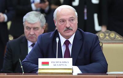 Лукашенко назначил премьер-министром Романа Головченко