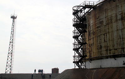 Собственник ТЭЦ в Норильске проведет инженерную экспертизу для выяснения причин аварии