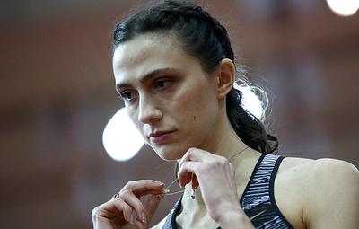 Ласицкене считает, что действия федерации порождают вражду между легкоатлетами