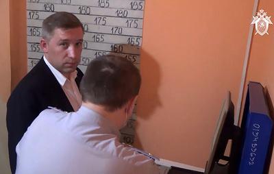 Суд заключил под стражу депутата горсовета Красноярска Азаренко