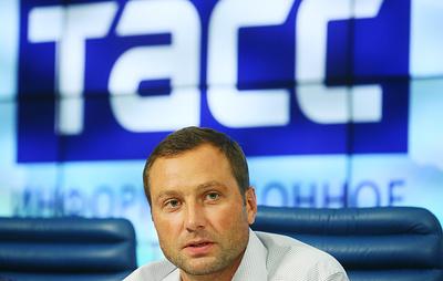 Морозов: переход Брагина на новый уровень в сборной России не станет для него проблемой