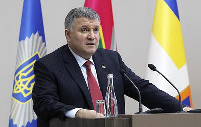 В Раде зарегистрировали постановление об отставке главы МВД