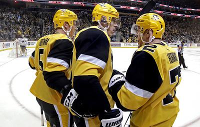 """Клуб НХЛ """"Питтсбург"""" с 9 июня возобновит тренировки в небольших группах"""