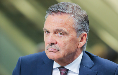 Президент IIHF Фазель пожелал удачи новому главному тренеру сборной России Брагину