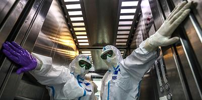 Новый препарат и проверки частных клиник. Главное о коронавирусе за 6 июня