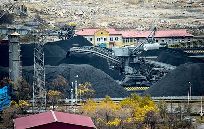 ВСК в Приморье запустит всесезонную систему борьбы с угольной пылью