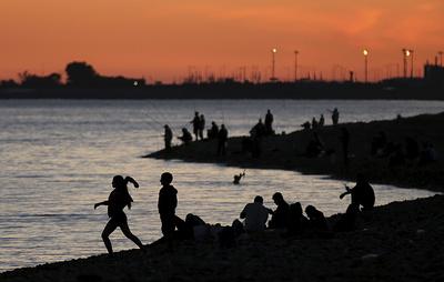 Для пляжей установят единые требования к обеспечению безопасности отдыхающих