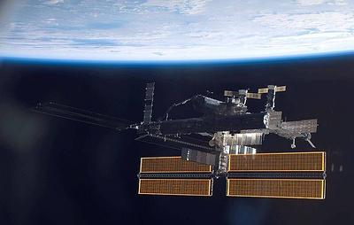 В NASA назвали возможный источник бензола на МКС
