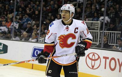 Джером Игинла и Мариан Госса включены в Зал хоккейной славы в Торонто