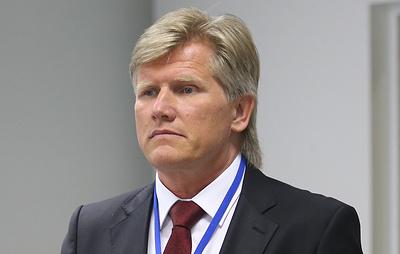 Васильев назвал глупостью свое появление в числе кандидатов в президенты СБР