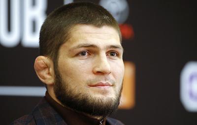 Нурмагомедов поздравил Порье с победой на турнире UFC в США