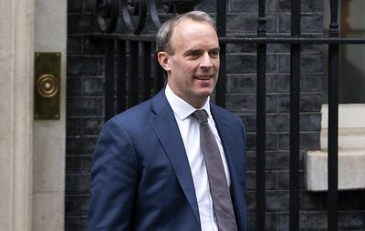 """Глава британского МИД раскритиковал """"выход"""" России из гуманитарного механизма ООН по Сирии"""