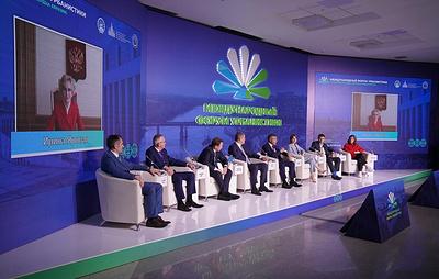 Международный форум урбанистики завершил работу в Уфе
