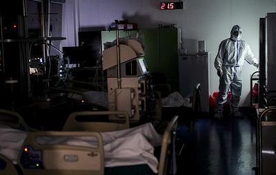 В Новосибирской области с начала пандемии от коронавируса умерли более 100 человек