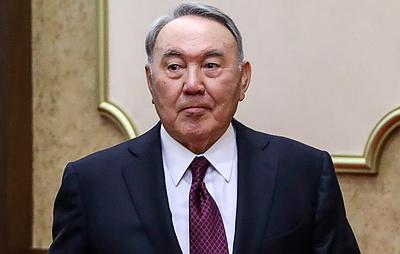 Тест Нурсултана Назарбаева на коронавирус показал отрицательный результат