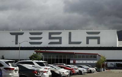 CNN: Tesla по цене акции опередила все автогиганты в мире