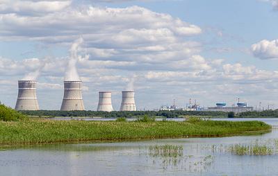 Калининская АЭС перевыполнила план по выработке электроэнергии за первое полугодие 2020