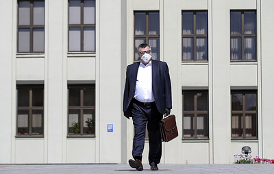Экс-главу Белгазпромбанка обвинили в отмывании денег в особо крупном размере