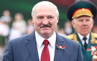 Матвиенко поздравила Лукашенко с Днем независимости Белоруссии