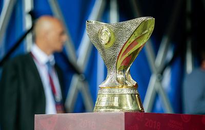 РПЛ не будет проводить матч за Суперкубок России в летнее межсезонье