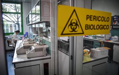На севере Италии ученые выделили два разных штамма коронавируса
