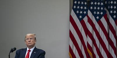 Есть ли шансы у Трампа? Президент отстает от своего преследователя Байдена на 12% голосов