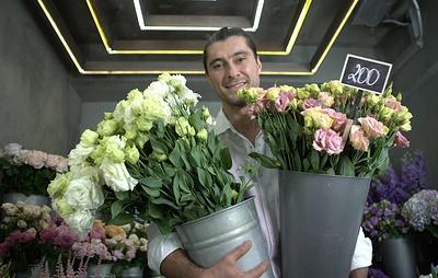 """Дневник предпринимателя: """"зимние"""" цветы, летнее кафе и помощь клиентов в пандемию"""