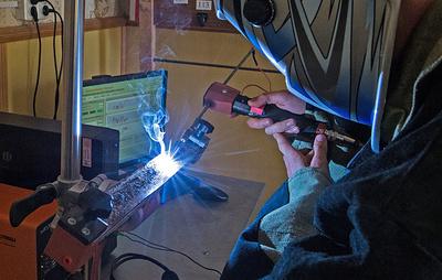 Оборудование на 11 млн рублей получат студенты в удаленном селе на Камчатке