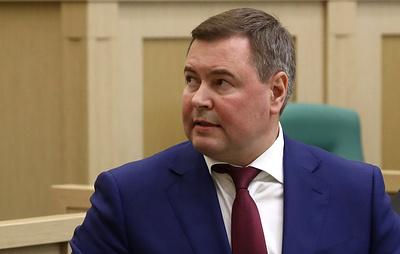Спикер Заксобрания Красноярского края заразился коронавирусом