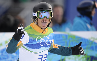 Умер двукратный чемпион мира в сноубордкроссе Алекс Пуллин