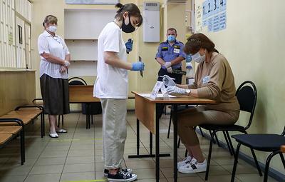 В Рособрнадзоре заявили, что попыток взлома заданий ЕГЭ не зафиксировано