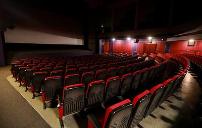 Кинотеатры в Москве возобновят работу с 1 августа