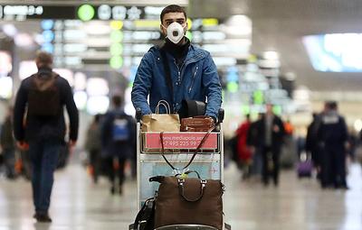 В Сахалинскую область прибыли первые за период пандемии туристы