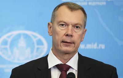 Постпред РФ заявил, что антисирийское решение в ОЗХО вызывает сожаление