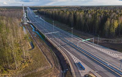 """Проект """"Нам по пути"""" объединил аудиогиды о значимых местах вдоль автодороги М-11"""