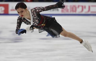 Первая в истории премия ISU Skating Awards пройдет в субботу в онлайн-формате