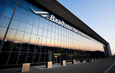 """Авиакомпания """"Россия"""" начала совершать прямые рейсы из Владивостока в Крым"""
