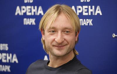 Плющенко: Тутберидзе по праву получила награду лучшему тренеру