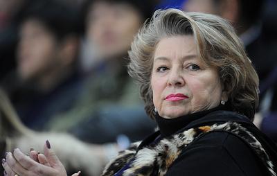 Татьяна Тарасова считает Юдзуру Ханю самой яркой звездой мирового фигурного катания