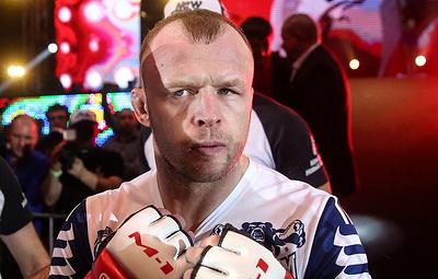 Шлеменко: российский боец Ян надолго сохранит титул чемпиона UFC