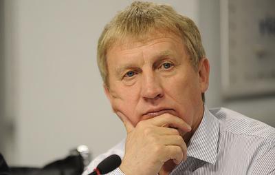 Польховский оценил свои шансы возглавить сборную России по биатлону
