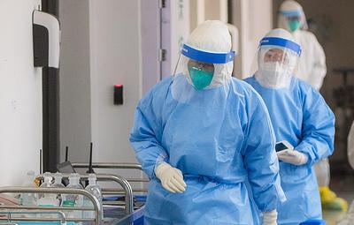 СМИ: новый штамм коронавируса в Гонконге увеличил свою заразность на 30%