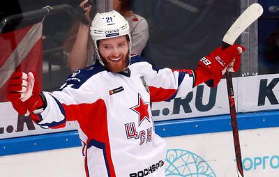 """Григоренко официально стал игроком клуба НХЛ """"Коламбус"""""""