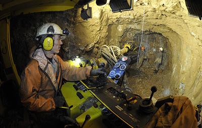 В Магаданской области увеличили добычу золота в первом полугодии до 18,3 тонны